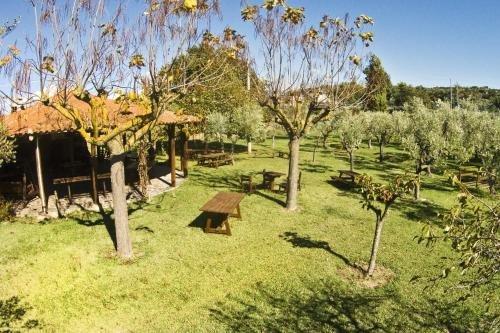 Iscairia Country House - фото 20