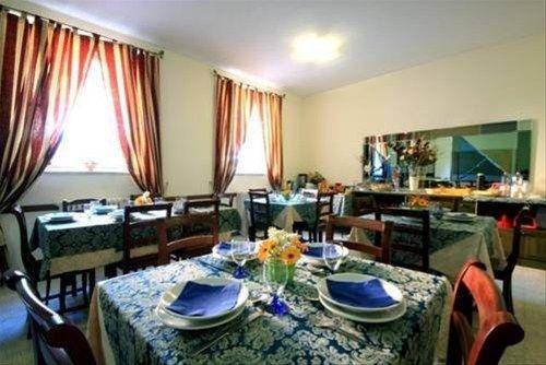 Гостиница «Casa Per Ferie Piamarta», Ариччиа