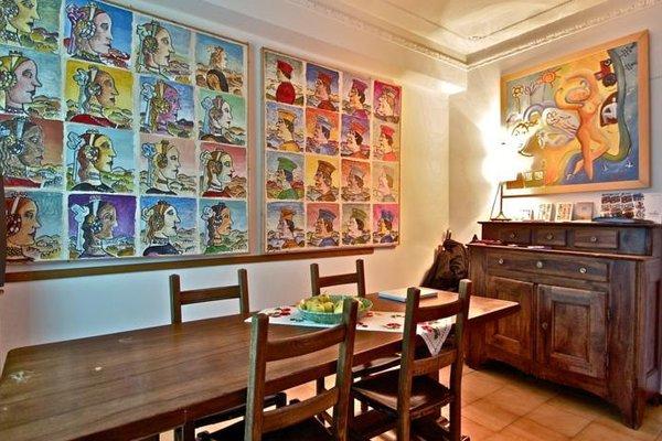 B&B La Casa Di Elide - фото 19