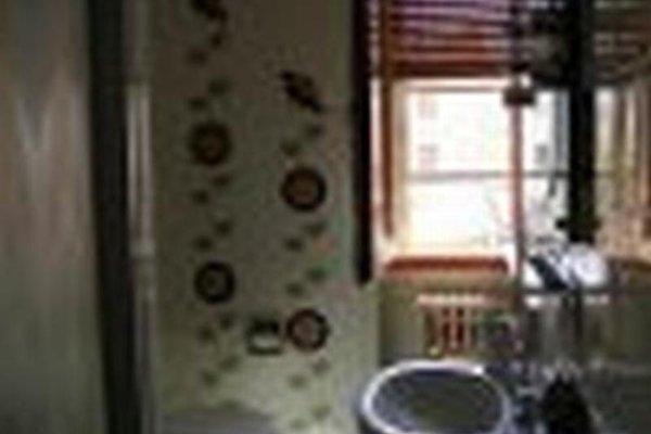 B&B La Casa Di Elide - фото 21