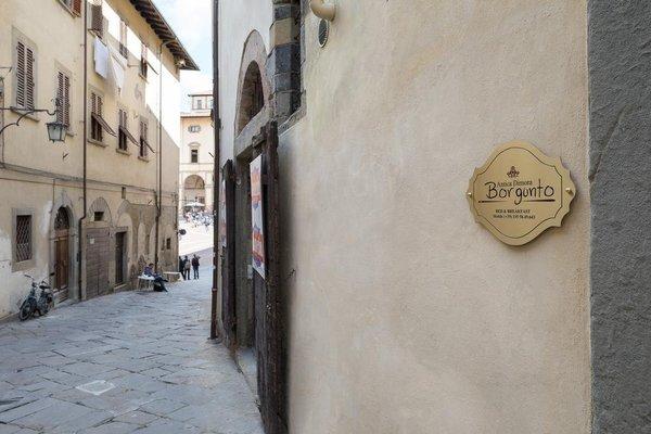 Antica Dimora Borgunto - фото 7