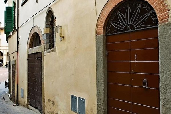 Antica Dimora Borgunto - фото 8