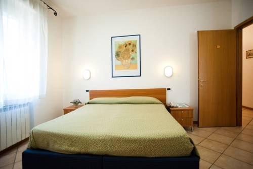 Hotel La Toscana - фото 18