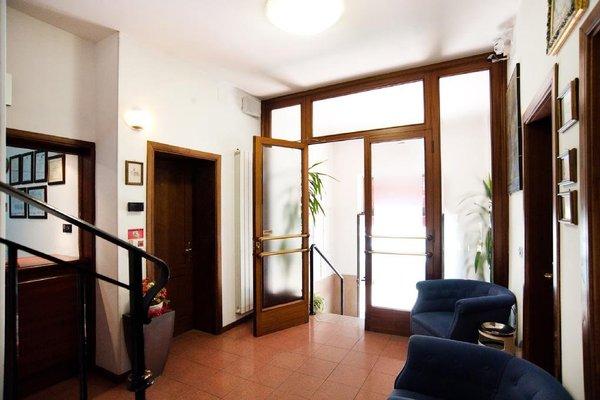 Hotel La Toscana - фото 14