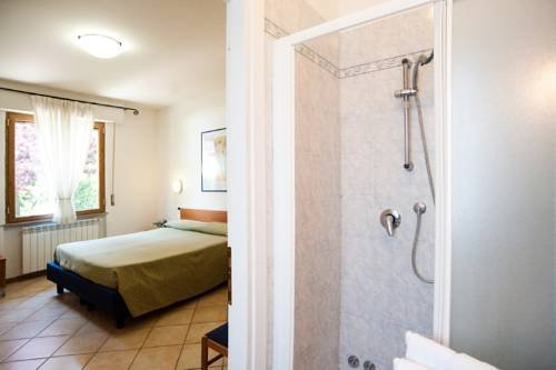Hotel La Toscana - фото 8