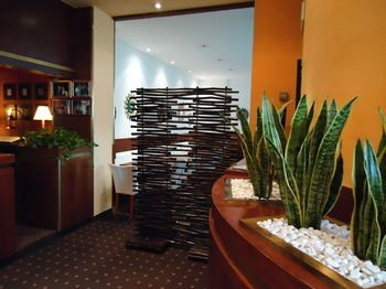 Albergo Park Hotel Giada - фото 13