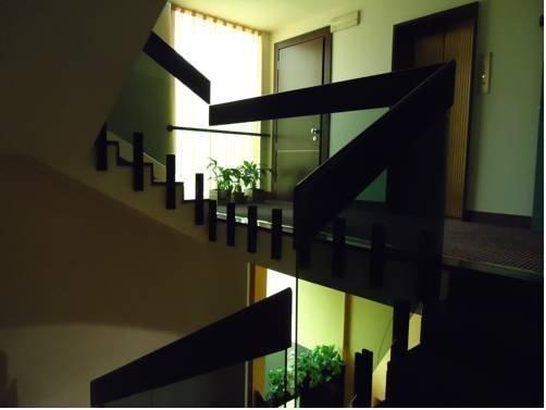 Albergo Park Hotel Giada - фото 19