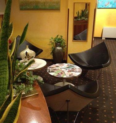 Albergo Park Hotel Giada - фото 7