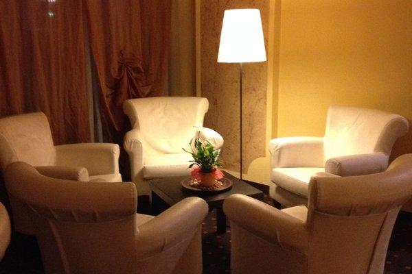 Albergo Park Hotel Giada - фото 8