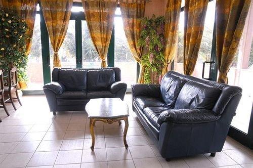 Гостиница «Residence Le Palme», Ардеа