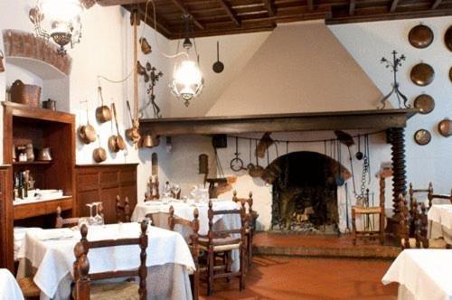 Albergo Ristorante Sant'Eustorgio - фото 49