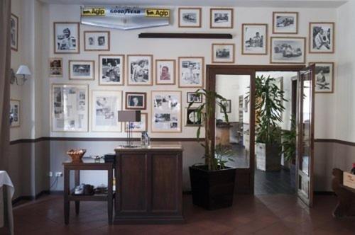 Albergo Ristorante Sant'Eustorgio - фото 19
