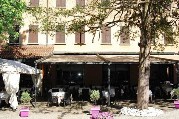 Albergo Ristorante Sant'Eustorgio - фото 22