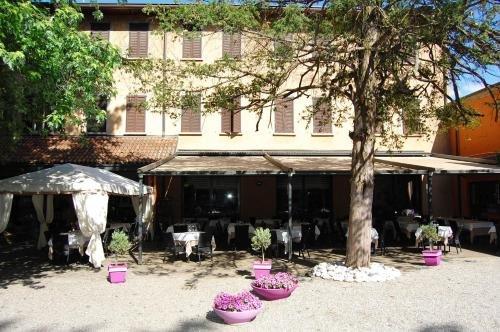 Albergo Ristorante Sant'Eustorgio - фото 23