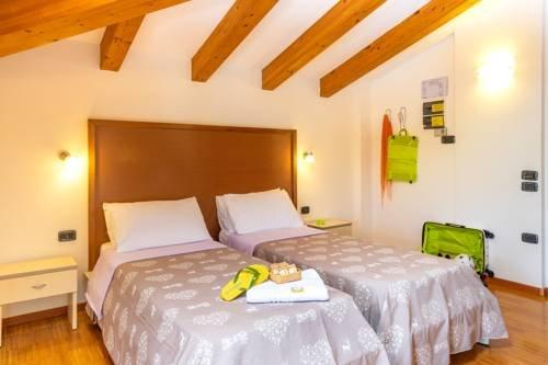 Hotel Garni Al Frantoio - фото 1