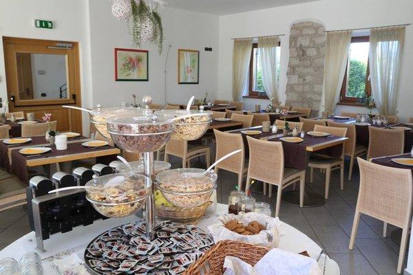 Hotel Garni Al Frantoio - фото 10