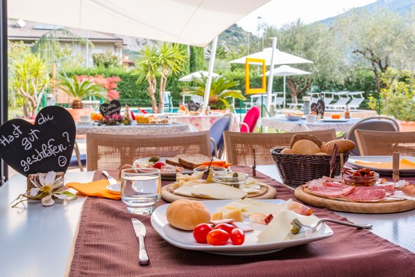 Hotel Garni Al Frantoio - фото 11