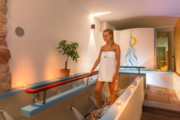 Hotel Garni Al Frantoio - фото 12