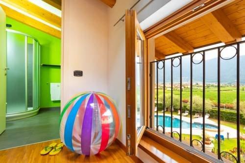 Hotel Garni Al Frantoio - фото 13