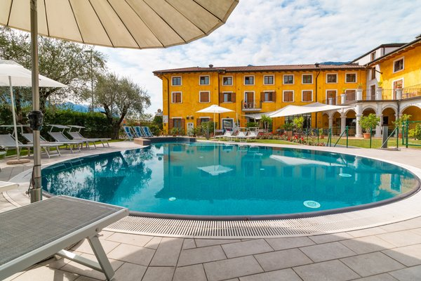 Hotel Garni Al Frantoio - фото 20