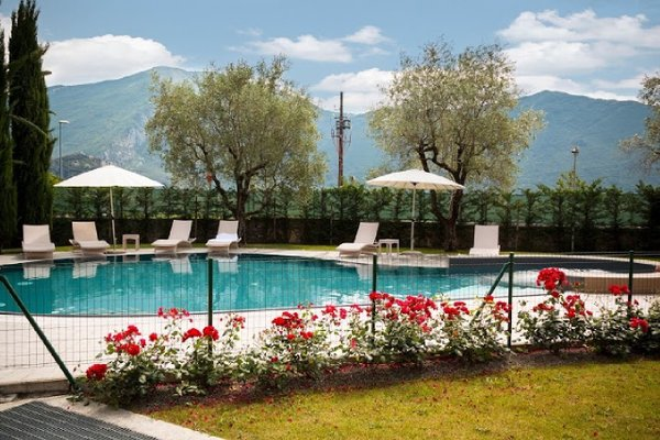 Hotel Garni Al Frantoio - фото 21