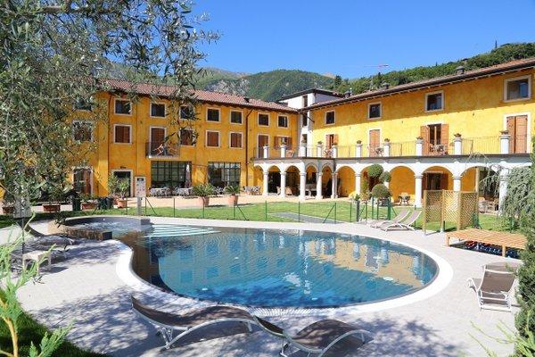 Hotel Garni Al Frantoio - фото 23
