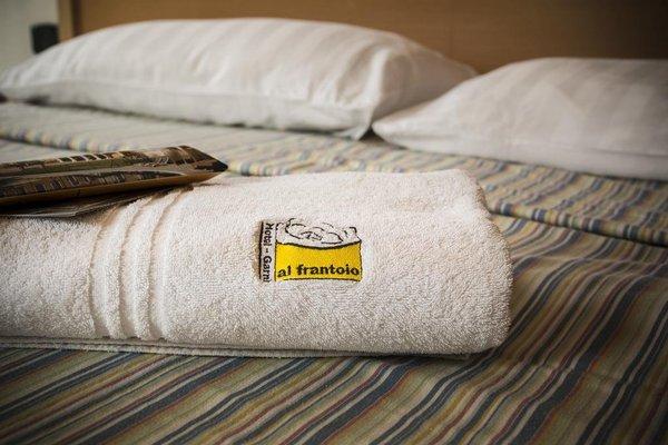 Hotel Garni Al Frantoio - фото 3