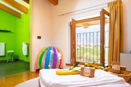 Hotel Garni Al Frantoio - фото 5