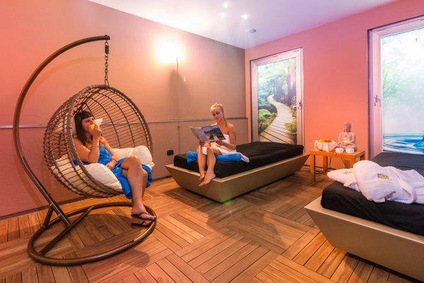 Hotel Garni Al Frantoio - фото 6