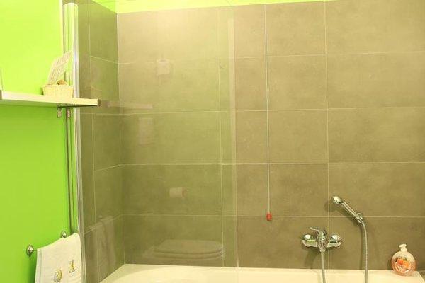 Hotel Garni Al Frantoio - фото 8