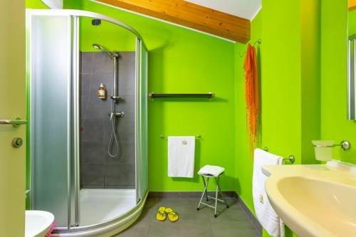 Hotel Garni Al Frantoio - фото 9