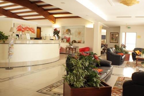 Hotel Le Torri - фото 12