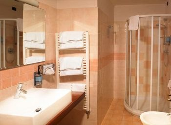 Hotel Le Torri - фото 9