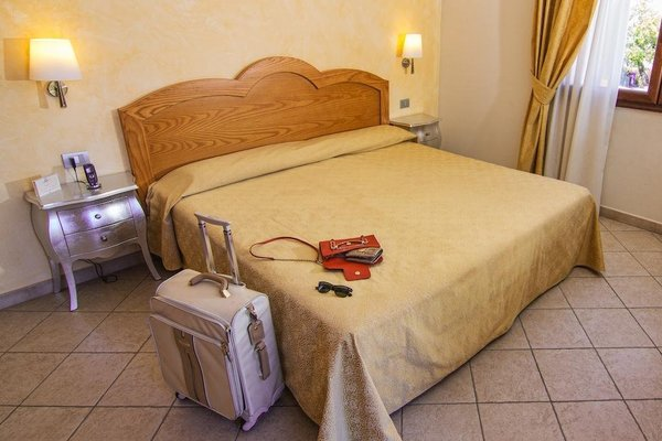 Hotel La Perla - фото 4