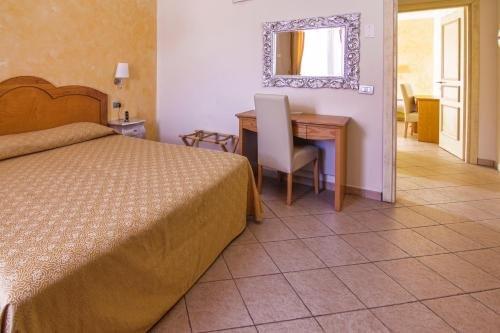 Hotel La Perla - фото 5