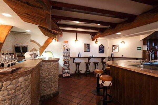 Hotel Portavescovo - фото 11