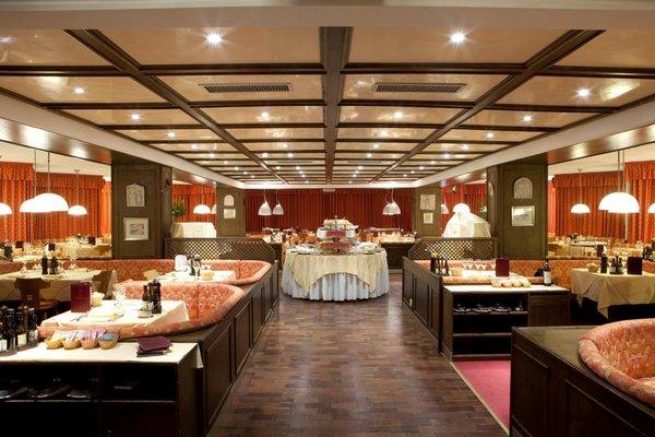Hotel Portavescovo - фото 12