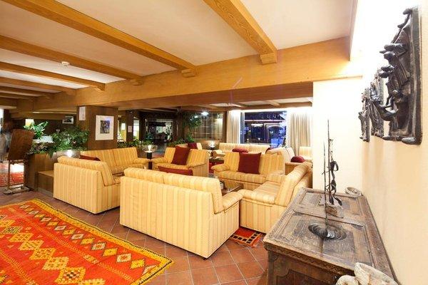 Hotel Portavescovo - фото 15