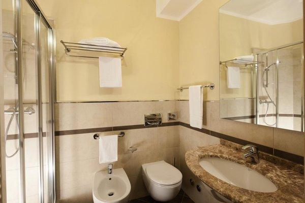 Hotel Portavescovo - фото 9