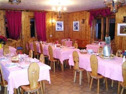Hotel Hirondelle - фото 18