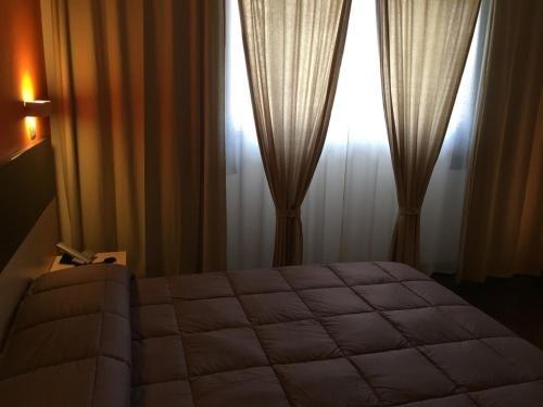 Hotel Milano - фото 1