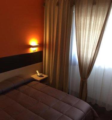 Hotel Milano - фото 11