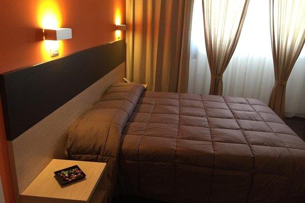 Hotel Milano - фото 2