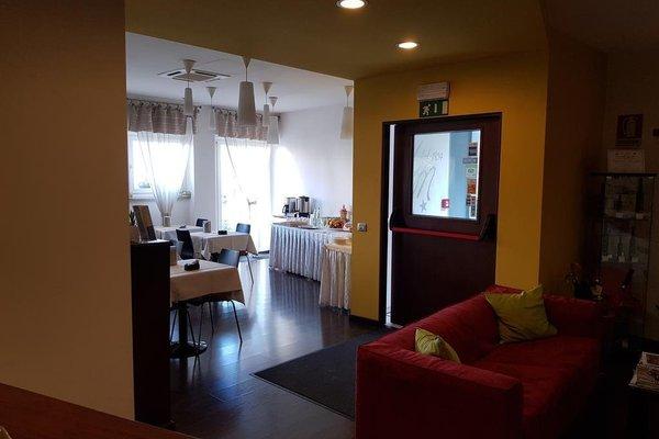 Hotel Milano - фото 5