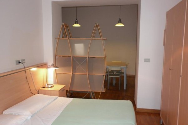 Residence Vanvitelli - фото 1