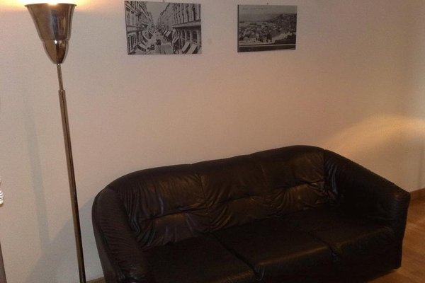 Residence Vanvitelli - фото 10