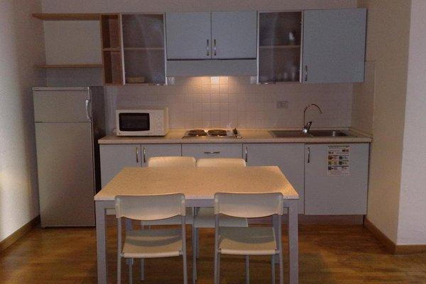 Residence Vanvitelli - фото 15