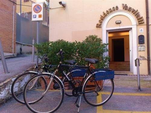Residence Vanvitelli - фото 17