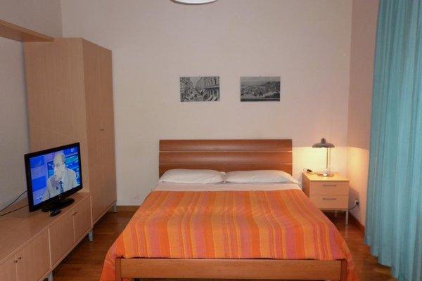 Residence Vanvitelli - фото 5
