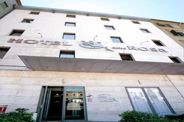 Hotel Della Rosa - фото 50